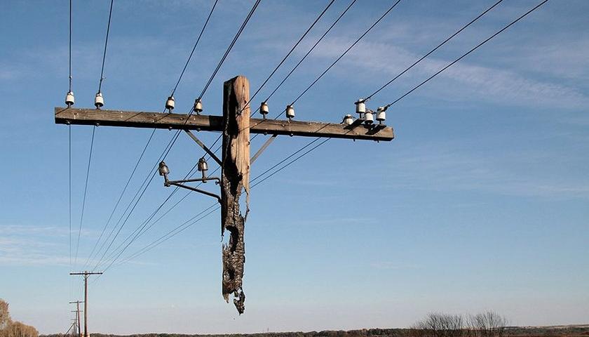 Опора лэп деревянная высота свая забивная железобетонная гост