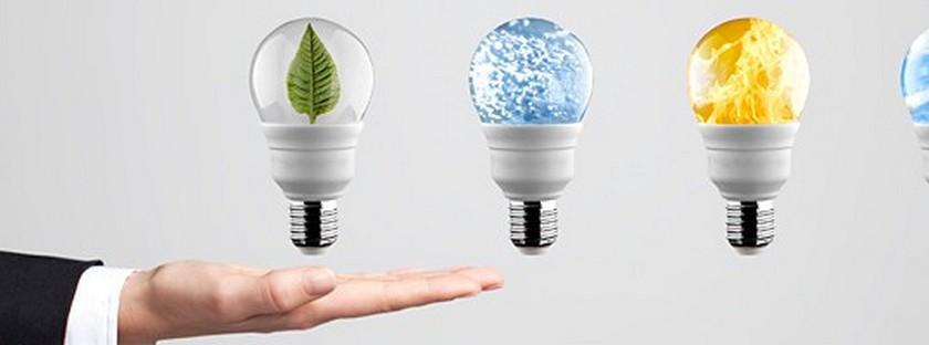 энергоэффективность лэд ламп
